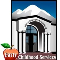 Early Childhood Services, Shasta County