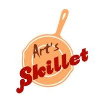 Arts Skillet