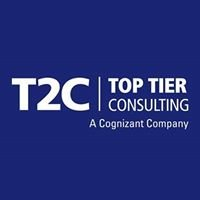 Top Tier Consulting, A Cognizant Company