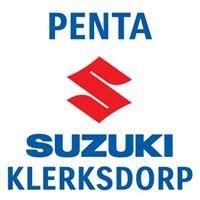 Penta Suzuki Klerksdorp
