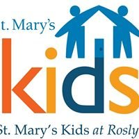 St. Mary's Kids at Roslyn