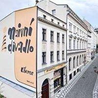 Naivni Divadlo Liberec