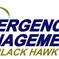 Black Hawk County Emergency Management Agency