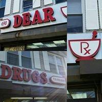 Dear Drugs
