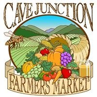 Cave Junction Farmers' Market