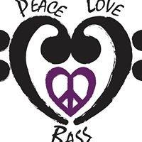 Peace Love Bass