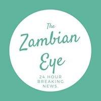 Zambian Eye - Lusaka, Zambia
