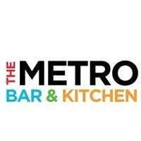 Metro Bar & Kitchen