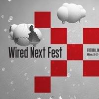 Wired Next Fest