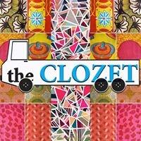The Closet On Wheels