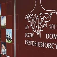 Dom Przedsiębiorcy w Tczewie - Inkubator Przedsiębiorczości