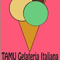 TAMU - Gelateria Italiana