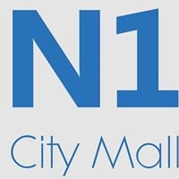 N1 City Mall, Cape Town, South Africa