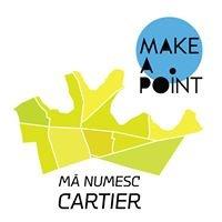 Make a Point - Ma numesc Cartier