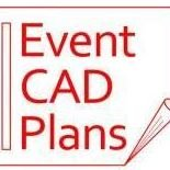 Event CAD Plans