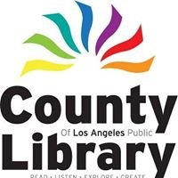 El Monte Library
