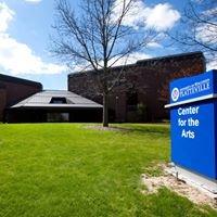 Center for the Arts - UW-Platteville
