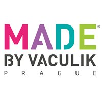 MADE by Vaculik Prague