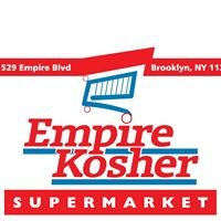 Empire Kosher Supermarket