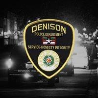 Denison Texas Police Department