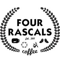 Four Rascals Coffee Roasters