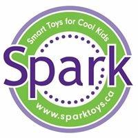 Spark - Smart Toys for Cool Kids