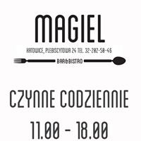 bar&bistro magiel