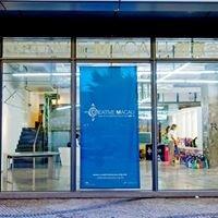 Creative Macau - Center for Creative Industries 創意空間 - 創意產業中心