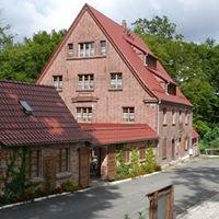 Młyn nad Starą Regą Tarnowo
