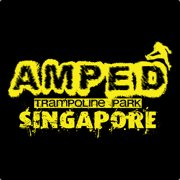 AMPED Trampoline Park - Singapore