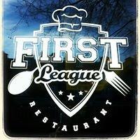 First League Restaurant - Oficjalna_Strona