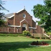 St Barbara Catholic Church