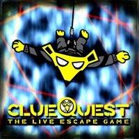 clueQuest - LIVE Escape Game in London