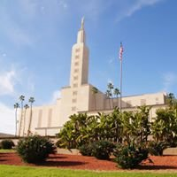 Los Angeles Temple Visitors' Center