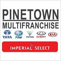 Pinetown Multifranchise