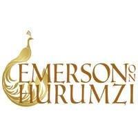 Emerson on Hurumzi