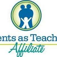 Hutchinson Parents As Teachers