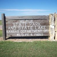 Meade State Park - Kansas Wildlife, Parks and Tourism