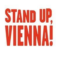 Stand Up, Vienna
