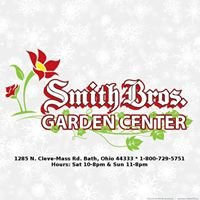 Smith Bros Garden Center