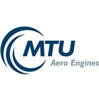MTU Aero Engines
