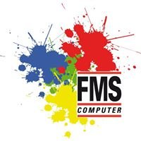 FMS Computer Apple Premium Reseller