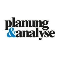 planung & analyse