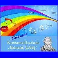 """Kreismusikschule """"Heinrich Schütz"""" Nordsachsen"""