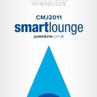 smartlounge at CMJ 2011