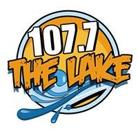 1077 The Lake - 3WD Radio