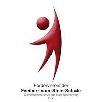 Freiherr-vom-Stein-Schule Neumünster