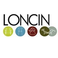 Loncin - Designmeubelen & Interieurstudio