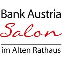 Bank Austria Salon im Alten Rathaus