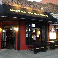 Rocky McBride's